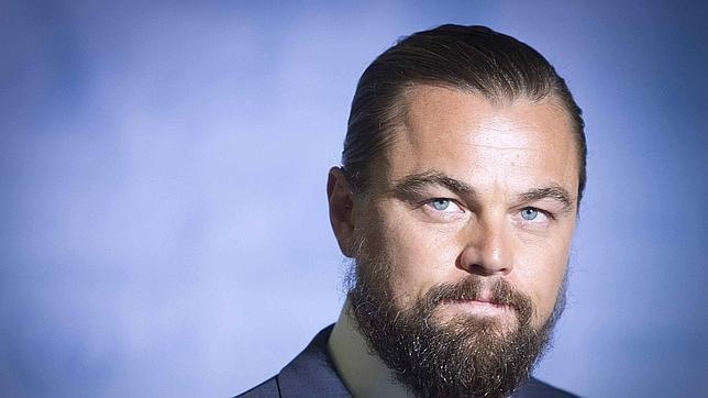 Leonardo Dicaprio es uno de los actores que aparecen en los escritos desvelados