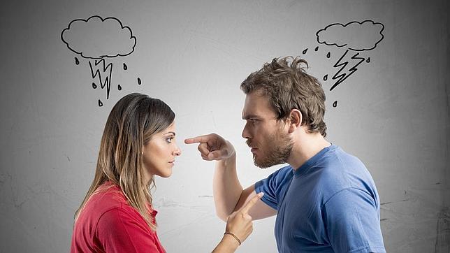 Diez temas de conversación que hacen que los hombres dejen de escuchar a las mujeres