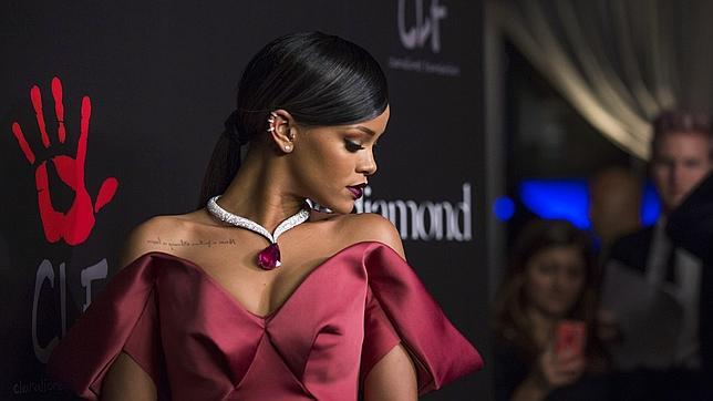 Puma contrata a Rihanna como nueva Directora Creativa