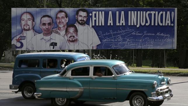 Se cierra un capitulo de injusticia contra #Cuba