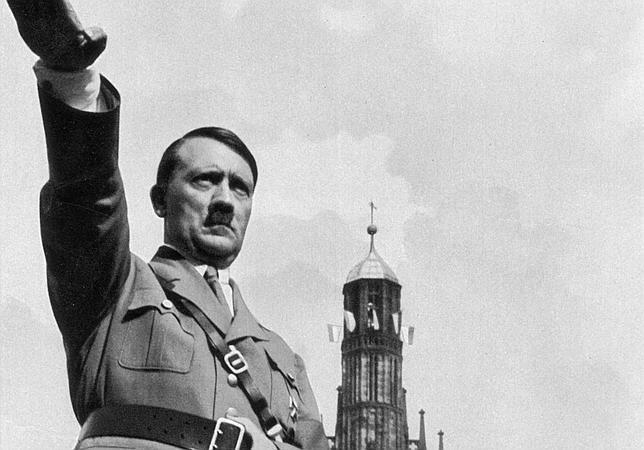 Según Hitler, los Reyes Magos eran nazis