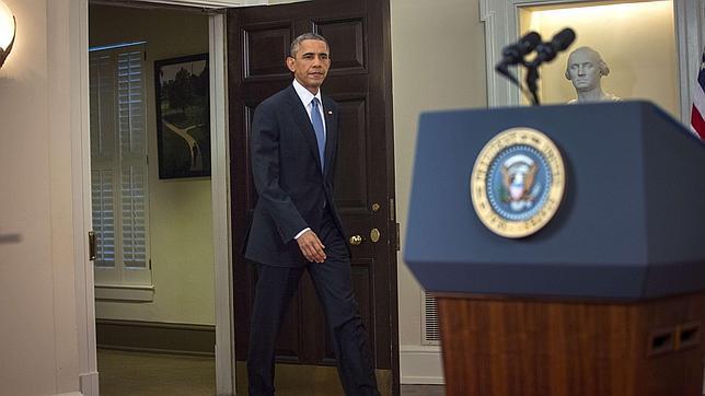 Obama ha explicado que la liberación de Gross se ha producido atendiendo a «razones humanitarias»