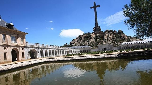 Los rincones secretos del Valle de los Caídos
