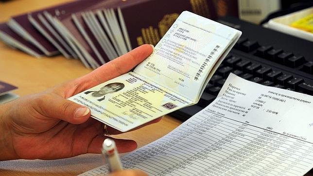 Existen diferentes tipos de visados en función del motivo con el que se viaje