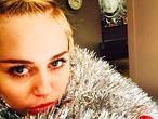Miley Cyrus recibe el alta tras su extra�a herida
