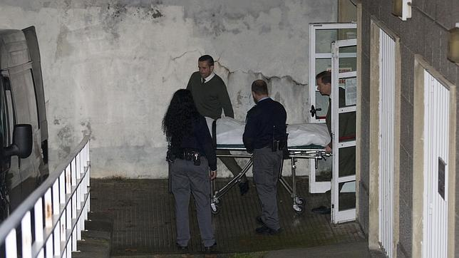 Prisión para los tres supuestos asesinos del hincha del Dépor