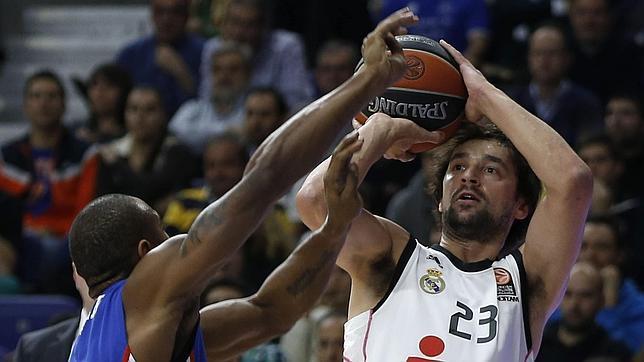 El Madrid disipa las dudas