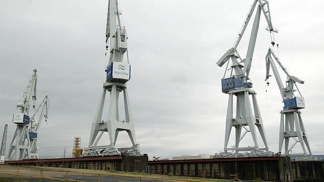 Astilleros de Navantia