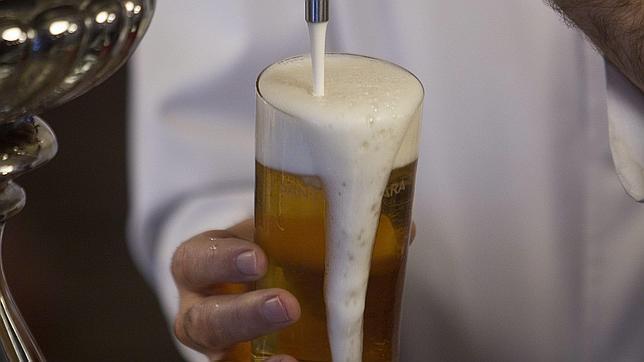La cerveza, una gran aliada contra los excesos de Navidad