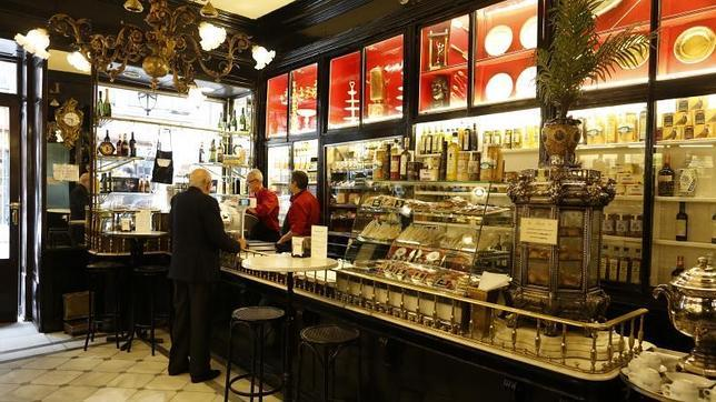 Las mejores pastelerías de Madrid donde comprar turrón artesano