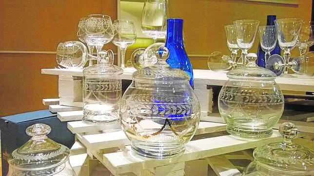 Joyas de cristal a precio de ganga - Fabricas de cristal en espana ...