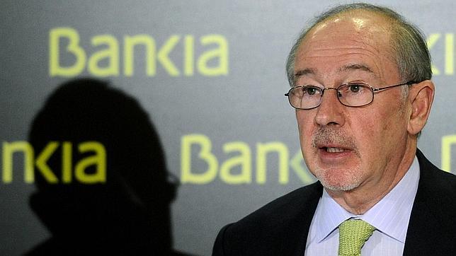 Un juez dice que el «caso Bankia» no afecta a los que compraron acciones