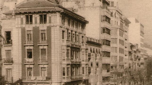 Edificio Esquerdo