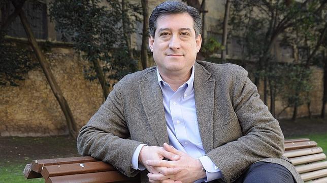Ignacio Prendes, diputado autonómico asturiano de UPyD