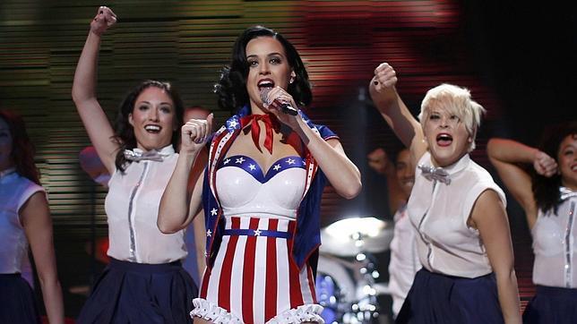 El hermano de Katy Perry dice que la música es basura asquerosa