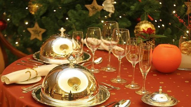 diez consejos para sobrevivir a las comidas y cenas de navidad