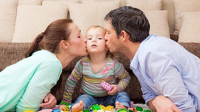 El TS deniega una custodia compartida por la relación conflictiva de los padres