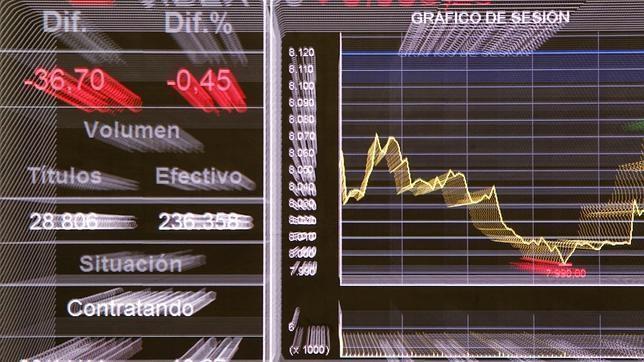 La inestabilidad política está generando volatilidad en los mercados