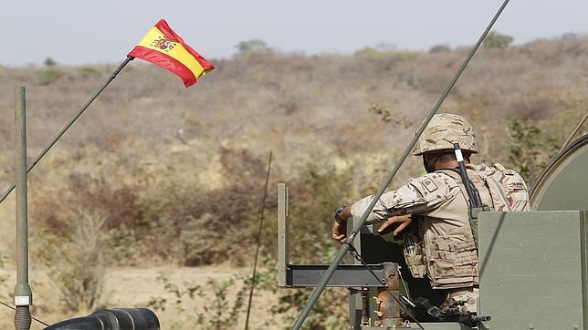 El Ejército afronta tres nuevas misiones bajo la amenaza de Rusia y el yihadismo