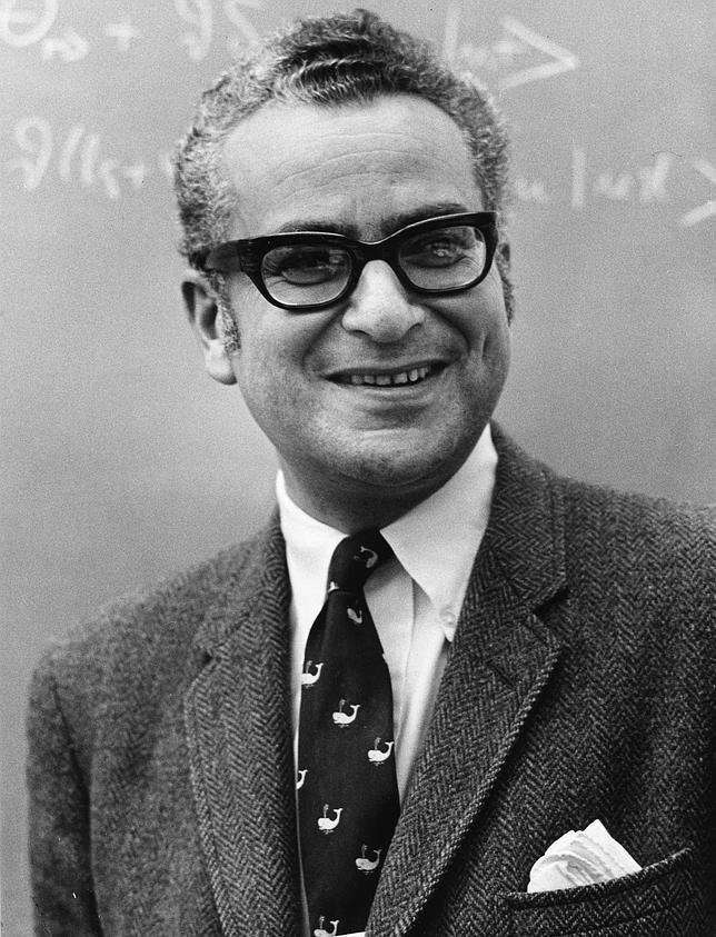 Resultado de imagen de El físico Murray Gell-Mann