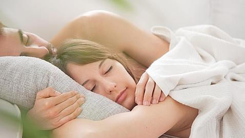 Cómo saber si duermes lo suficiente
