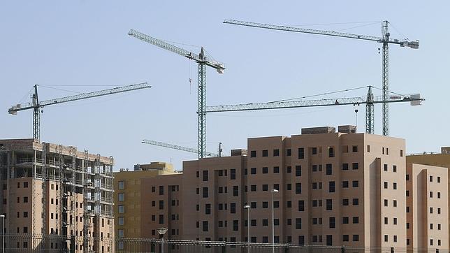 La inmobiliaria Grupo San José ha sido salvado por la campana