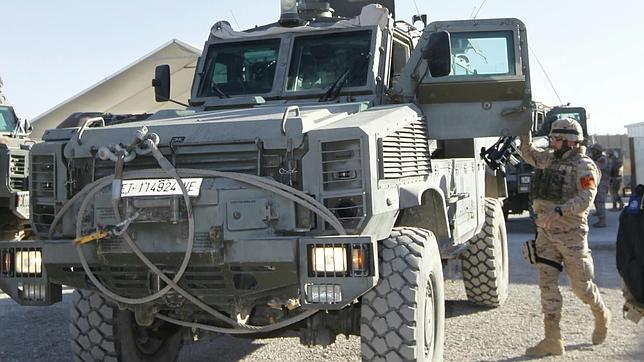 Comienza la nueva misión de la OTAN en Afganistán con 435 militares españoles