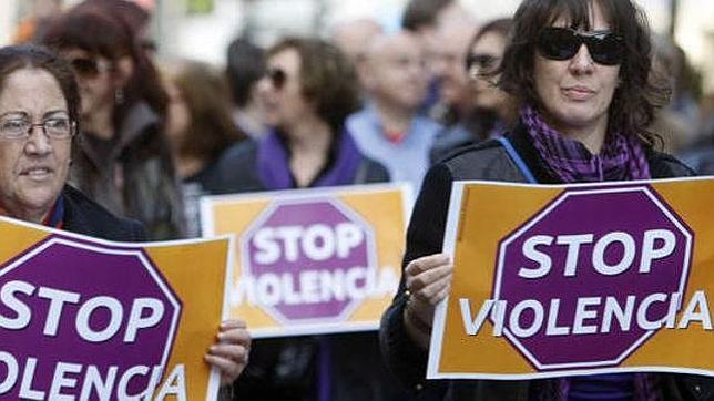 El 2014 termina con 51 mujeres asesinadas por sus parejas o exparejas
