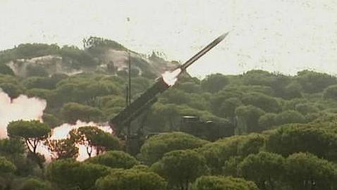 «Los misiles sirios Scud serán nuestra amenaza en el despliegue en Turquía»
