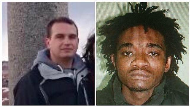 El inmigrante, al policía muerto en Embajadores: «Sois unos cabrones. Dejadme en paz»