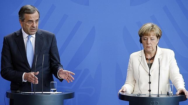 Los planes de Syriza que irritan a Berlín