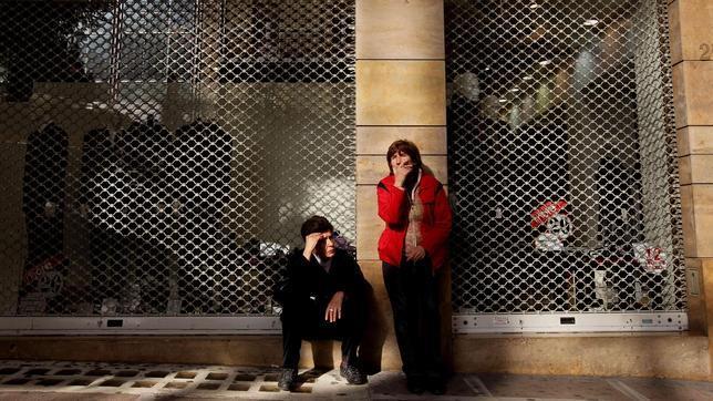 Los disparates que condujeron a Grecia al colapso