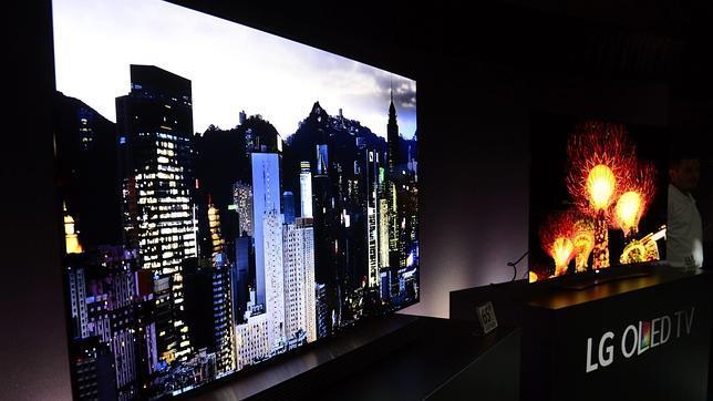 La televisión que llegará: lucha entre sistemas operativos y crecimiento del 4K