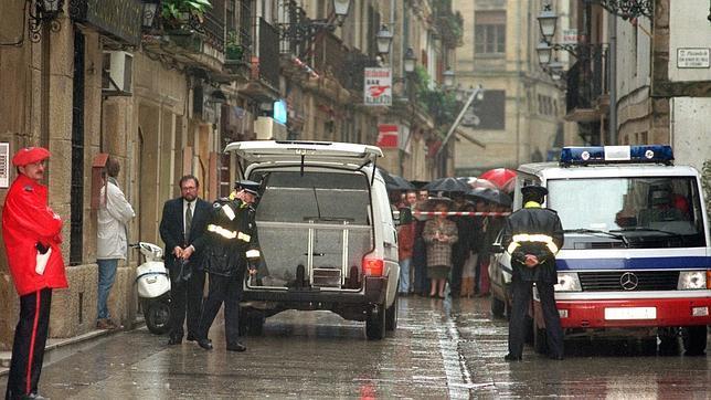 Las pruebas policiales del «genocidio» etarra: de la insurrección popular a la derrota