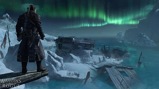«Assassins Creed Rogue»: un giro pero solo al guión