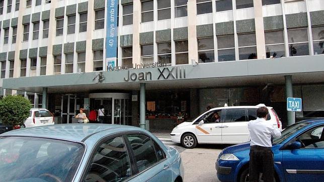 La Unidad de Hemodinámica del Hospital Joan XXIII de Tarragona funciona 12 horas diarias