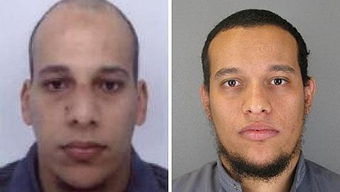 La Policía mata a los hermanos yihadistas y su cómplice en dos asaltos simultáneos