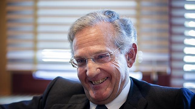 Presidente de Carrefour España