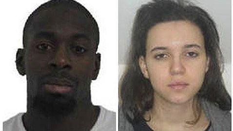 La yihadista Boumeddiene podría haber escapado del supermercado de París