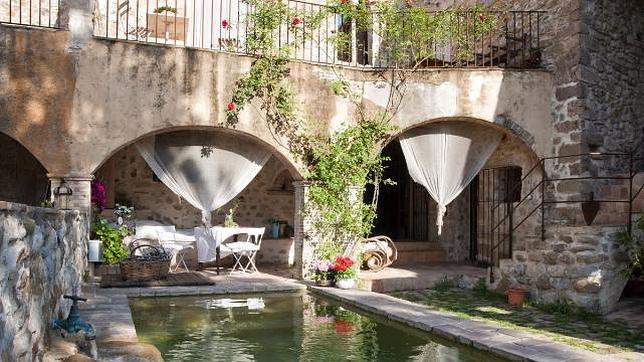 Los hoteles con encanto m s populares en espa a en 2014 - Alojamiento en formentera con encanto ...