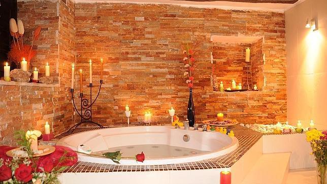 Los hoteles con encanto m s populares en espa a en 2014 for Hoteles segovia con piscina