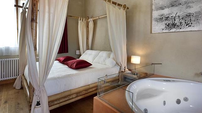 Los hoteles con encanto más populares en España en 2014