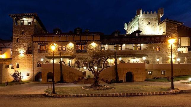 Hotel con encanto aragon free est tambin catalogado como - Hoteles con encanto siguenza ...