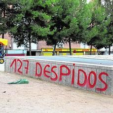 Fin de la huelga de jardineros en madrid r o tras fracasar for Sindicato jardineros