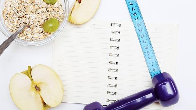 como perder peso em poucos dias