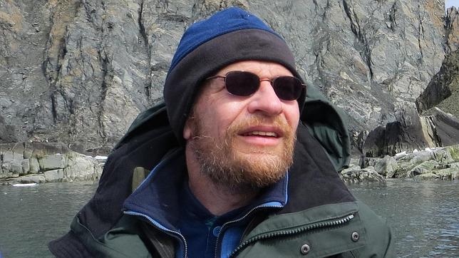 Richard Alley, premio Fronteras del Conocimiento de Cambio Climático