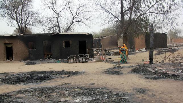 Boko Haram mata a 2.000 personas en Nigeria en su atentado más letal