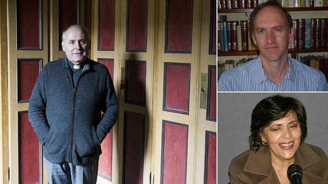 Tres nuevos sabios para el Camino de Santiago