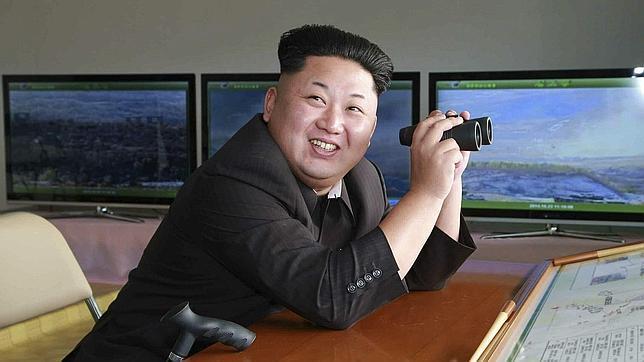 Kim Jong-un, el «lider supremo» de Corea del Norte