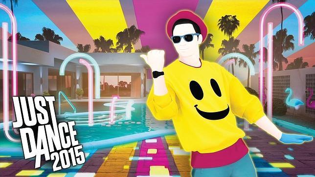 «Just Dance 2015» supera a «Fifa 15» como el videojuego más vendido de diciembre
